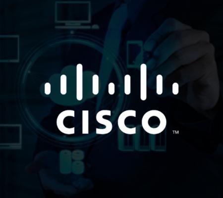 Plataforma Cisco (con Servidor)