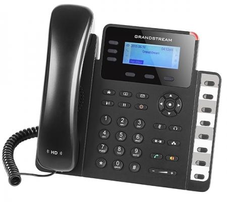 Teléfono IP SIP Grandstream GXP1630