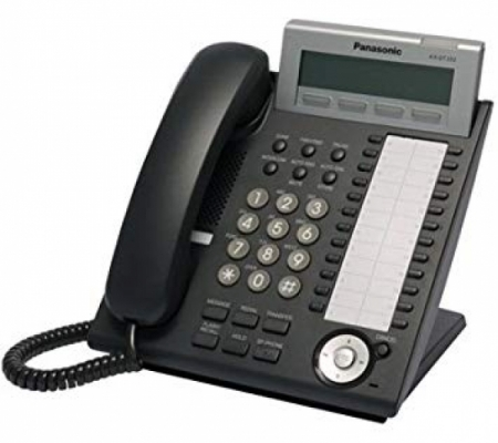 Teléfono Panasonic KX-DT333