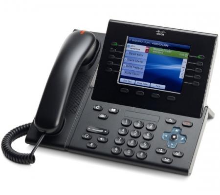 Cisco CP8961