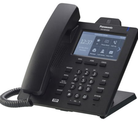 Teléfono SIP IP Panasonic KX-HDV430