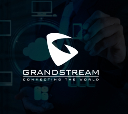 Plataforma Grandstream (8 Puertos en Adelante)