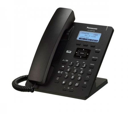 Teléfono SIP IP Panasonic KX-HDV130