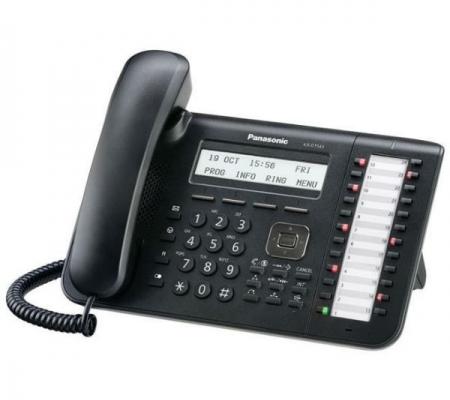 Teléfono Panasonic KX-DT543
