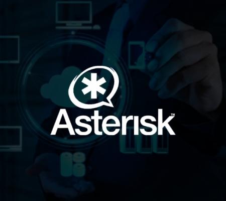 Plataforma Asterisk (con Servidor)